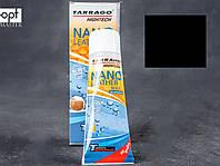 Крем тюбик с губкой NANO Leather WAX, 75 мл, цв. черный (018)