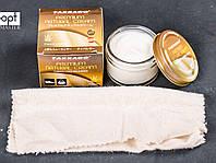 Крем для гладких, нежных кож и кож рептилий Tarrago Premium Natural Cream, 50 мл, бесцветный