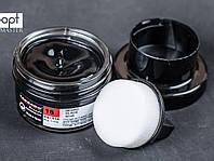 Крем для обуви Tarrago Self Shine Kit Cream, 50 мл, черный