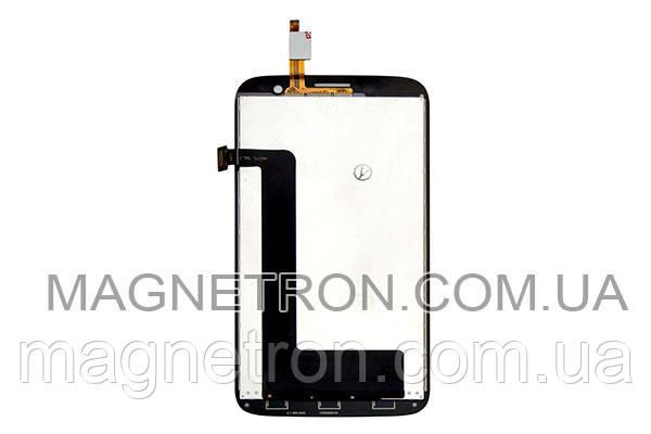 Дисплей с тачскрином #MCF-050-1257-V3 для мобильного телефона Lenovo A859, фото 2