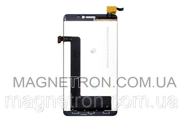 Дисплей с тачскрином #BTL507212-W677L R6.3 для мобильного телефона Lenovo S850/S859, фото 2
