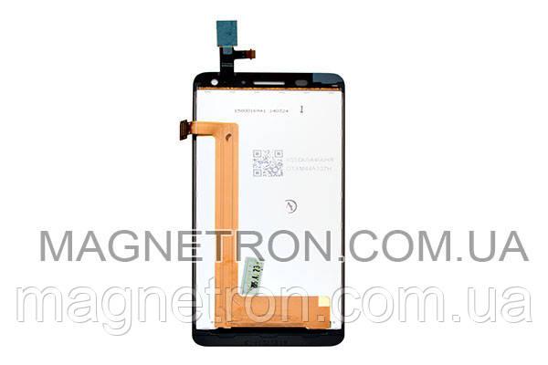 Дисплей с тачскрином #1580016941 для мобильного телефона Lenovo S660, фото 2