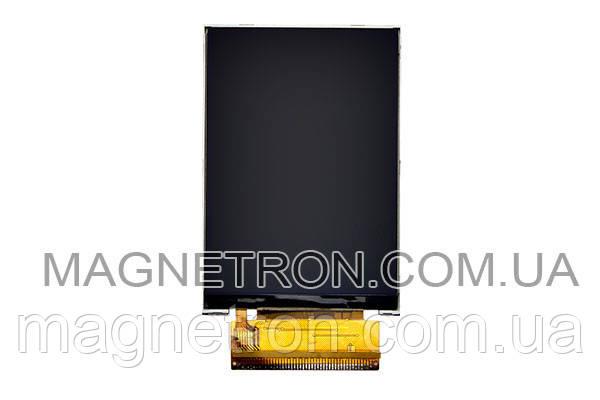 Дисплей #YT35F120A0 мобильного телефона Lenovo A269, фото 2