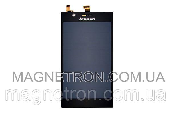 Дисплей с тачскрином #LH550WF2-SD01 для мобильного телефона Lenovo K900, фото 2