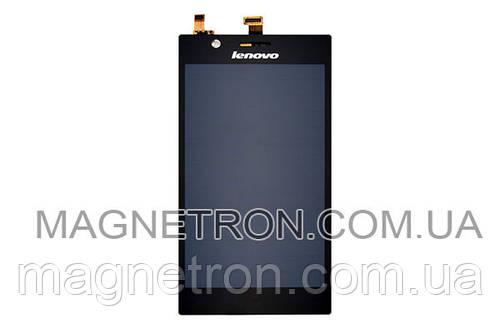 Дисплей с тачскрином #LH550WF2-SD01 для мобильного телефона Lenovo K900