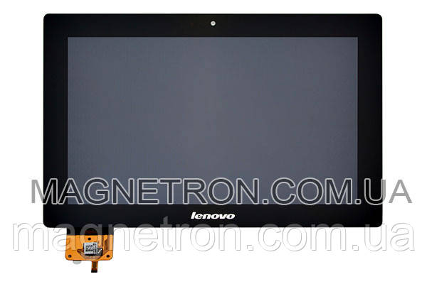 Дисплей с тачскрином #HJ0101IA-01I к планшету Lenovo S6000, фото 2