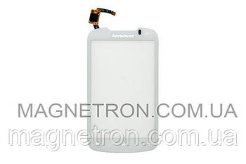 Тачскрин #MCF-040-0281-V6.1 для мобильного телефона Lenovo A520