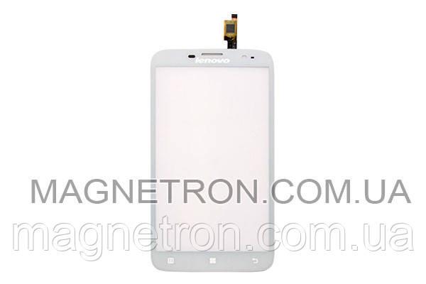 Сенсорный экран #NTP055CM332008 для мобильного телефона Lenovo A850, фото 2
