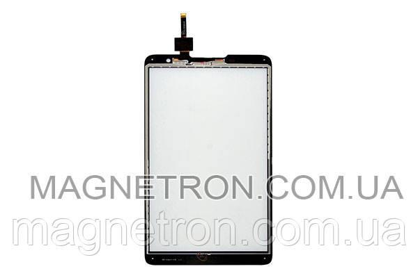 Сенсорный экран (тачскрин) #TF05058 для мобильного телефона Lenovo A889, фото 2