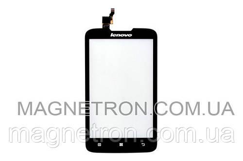 Сенсорный экран (тачскрин) #MCF-050-1129-V6 для мобильного телефона Lenovo A680