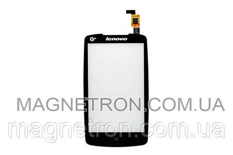 Тачскрин #MSH1410 для мобильного телефона Lenovo A630T
