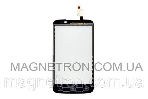 Сенсорный экран (тачскрин) #ZH-1329A для мобильного телефона Lenovo A516, фото 2