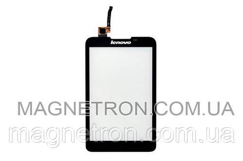 Сенсорный экран #MCF-050-0764-V3.0 для мобильного телефона Lenovo A590