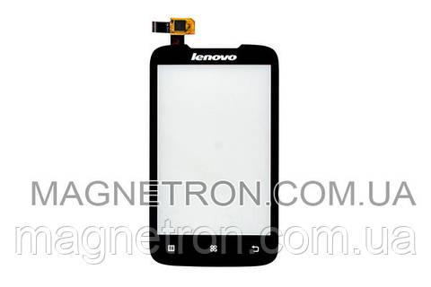 Тачскрин #TF0503A-XL для мобильного телефона Lenovo A369