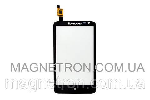 Сенсорный экран (тачскрин) для мобильного телефона Lenovo S720