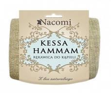 Новинки  Перчатка Хаммам Nacomi