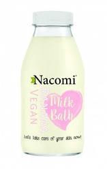 Новинки  Молочко для ванны Nacomi Банан 300 мл