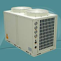 Тепловой насос  воздух-вода CAR-40GB