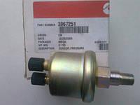 Датчик давления масла 3967251 КАМАЗ 4308 Cummins B5.9 180 CIV-0
