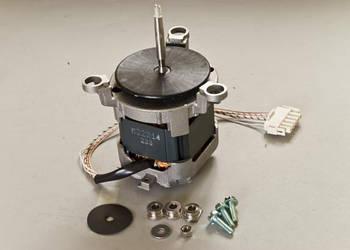 Двигатель VN1036A, KVN020 для печи Unox XF023, 130, 135