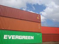 Контейнеры морские 20,40 футов для перевозки, хранения купить, продать