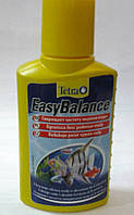 Тетра Изи Баланс, 100мл - средство стабилизации воды в аквариуме  на 400л
