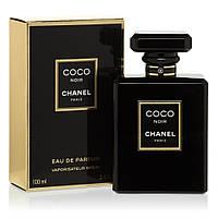 Женская парфюмированная вода Chanel Coco Noir 100 ml (Шанель Коко Ноир)