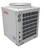Тепловой насос воздух-вода Clitech CAR-16XB