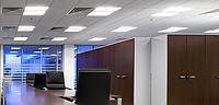 О пользе светодиодного офисного освещения