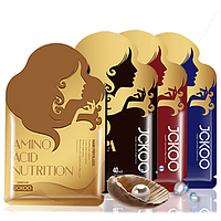 Профессиональная SPA маска для волос JCKOO. 40 мл Milk nutrient SPA