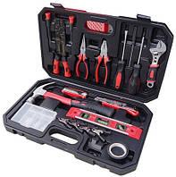 Универсальный набор инструментов для дома 123 KingTul kraft KT123 К:10570