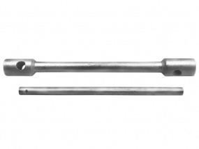 Ключ балонный торцевой для колесных гаек 19x21мм с воротком