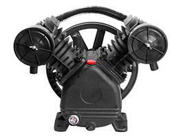 Голова компрессорная 2-х поршневая (2.2кВт, производительность 250л/мин, давление 8бар) F-TB265 К:7742