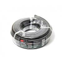 Шланг резиновый армированый бензо-маслостойкий 20х29.5ммх10м