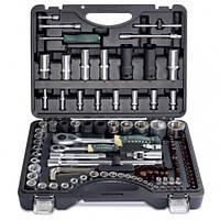 Профессиональный набор ручного инструмента для авто для гаража Rock Force RF-41082-5 PREMIUM