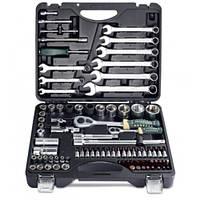 Набор ручного автомобильного PROFI инструмента для дома и гаража в кейсе Rock FORCE PREMI