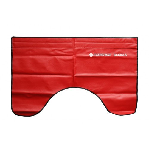 Накидка защитная магнитная на крыло автомобиля 1000х630мм, в чехле