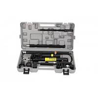 Гидравлический набор 10 т для кузовных работ в кейсе Partner PA-ZX0201C К:18494