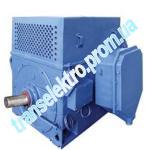 Высоковольтный электродвигатель ДАЗ04