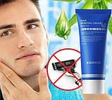 Razorless Shaving крем для удаления щетины, фото 2