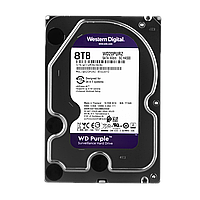 Жорсткий диск Western Digital 8TB Purple
