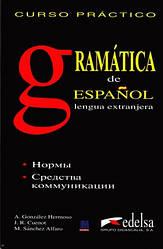 Практический курс испанского языка. Грамматика