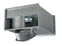 Центробежный вентилятор для прямоугольных каналов Вентс ВКПФ 4Е 400х200