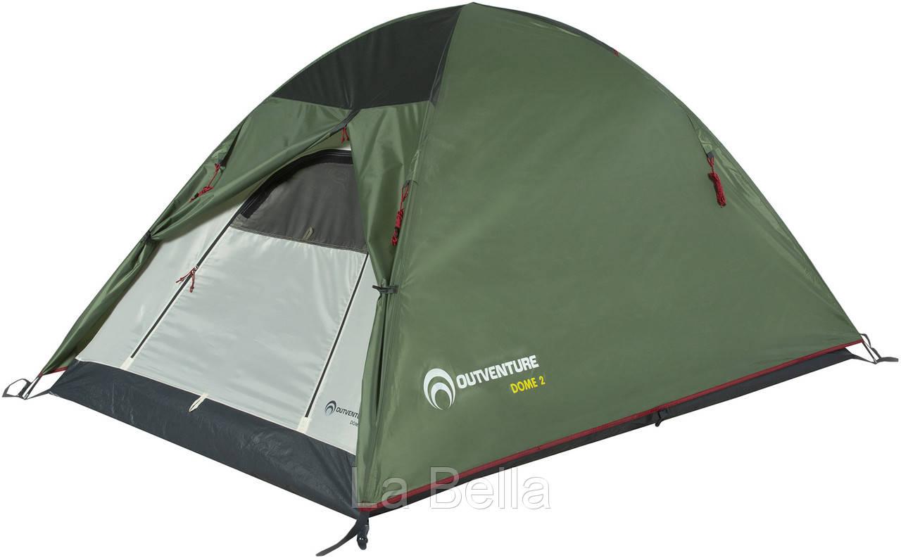 Палатка 2-местная  Dome 2