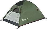 Палатка 2-местная  Dome 2, фото 1