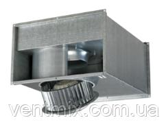 Центробежный вентилятор для прямоугольных каналов Вентс ВКПФ 4Д 500х250