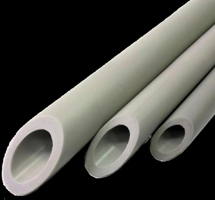 Труба для горячей воды PN20 40мм Wavin Ekoplastik