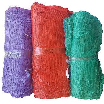 Мешок-сетка овощная 20 (40*60 см) (100 шт. в упаковке)