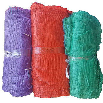 Мешок-сетка овощная  40 (50*80 см)  (100 шт. в упаковке)