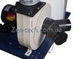 Промышленный пылесос Zenitech FM 300